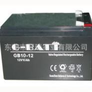 厂家供应12V10AH铅酸蓄电池图片