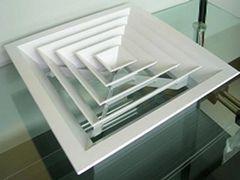 澳门方形散流器厂家直销方型散流方型散流器厄