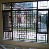 铝艺防盗窗花