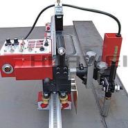 摆动式自动焊接小车HK-100C图片