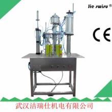 供应玩具喷漆灌装机,自喷漆灌装机,手动喷漆灌装设备