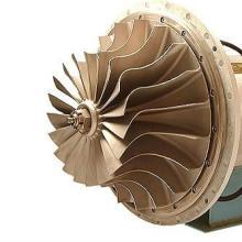 供应用于增压器的压缩机叶轮维修加工批发