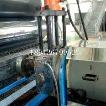 供应汽车轮罩隔音垫片材挤出机,汽车轮罩隔音垫片材挤出机批发