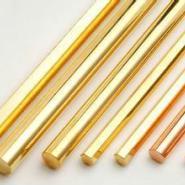 金铜都专售国标c3604黄铜棒图片