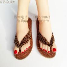 供应女士棕丝鞋人字拖 棕丝鞋加盟批发 厂家直销旅游区鞋子