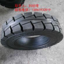 供应工业叉车实心轮胎6.50-16配套轮辋批发