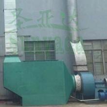活性炭吸附装置过滤效果