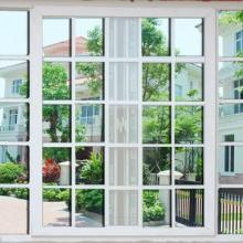 供应深圳铝合金折叠窗生产厂家