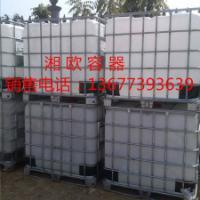 供应PE运输二手吨桶