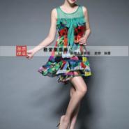 杭州秋水伊人女装图片
