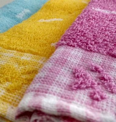 纯棉儿童毛巾图片/纯棉儿童毛巾样板图 (4)