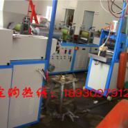 厂家直销PVC热收缩吹膜机组3图片
