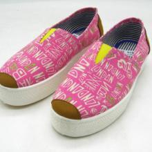 供应老北京布鞋女鞋平底鞋学生鞋松糕跟图片