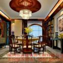深圳高端中式别墅设计图片
