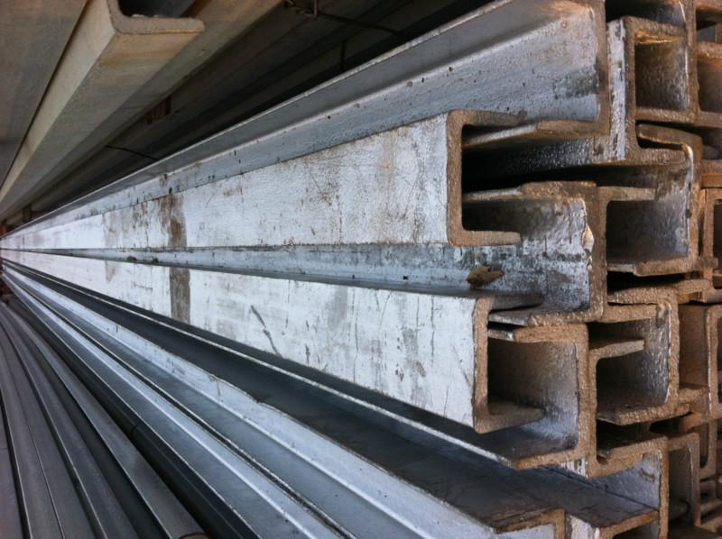 供应热轧槽钢 10#槽钢 Q345槽钢