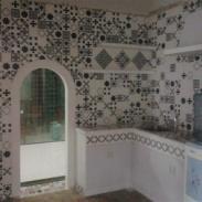 厨房陶瓷砖图片