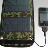 5W太阳能充电包图片
