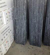 供应外墙流水板、水幕墙流水板价格/黑色流水板厂家批发