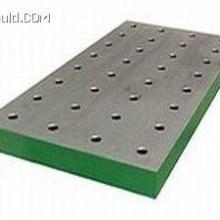 供应天津检验平板 铸铁平台 钳工工作台