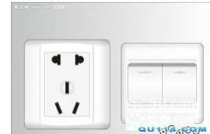 小时专业电路维修电路安装插座图片