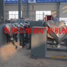 供应山东熔盛直筒型混汞机