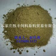 不喷浆玉米皮+花生饼+DDGS图片