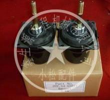 小松pc200-8减震器、防震器减震器减震垫批发