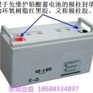 蓄电池专用极柱胶图片