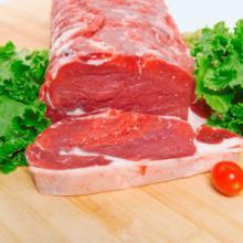供应西冷A A特级外脊 清真牛肉批发加工屠宰分割厂直营 批发代理