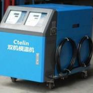 电镀冷水机组图片