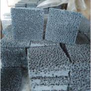12mm碳化硅陶瓷过滤网图片