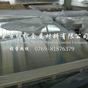 进口1050纯铝板图片