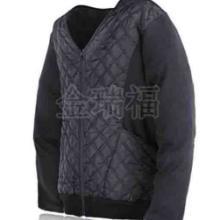 供应KR298KR299充电发热保暖衣自发热衣发热服电热衣加热服