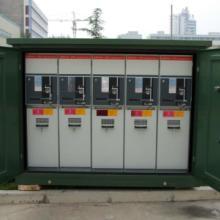 供应箱式变电站12KV用于二次变电站