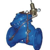 供应YX741X隔膜式可调减压稳压阀