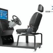 汽车驾驶模拟训练器无需经验开店图片