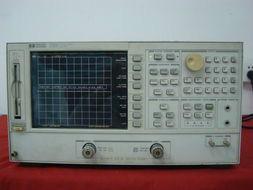 供应仪器出售中心HP8753C专业售后服务 惠普HP8753C网络分析仪