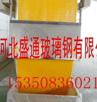 玻璃钢防眩图片/玻璃钢防眩样板图 (3)