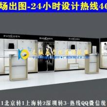 供应创意展柜设计展柜效果图AN49精品展示柜图片展示货柜CN34