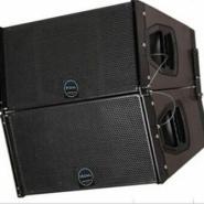 双12寸2分频线阵音箱/防水线阵音响图片