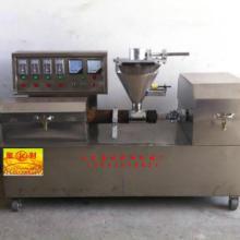 广东省茂名卖人造肉机榨油机;全自动豆皮机人造肉机批发