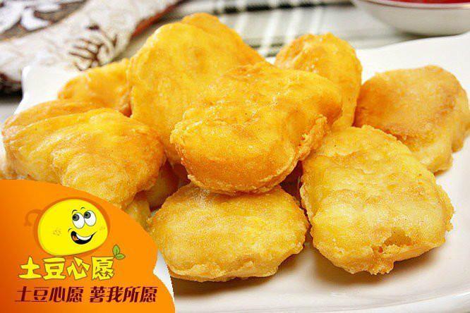 供应小吃土豆心愿加盟盘锦小吃加盟图片大全图片