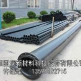 供应清淤工程管道超高聚乙烯耐磨管道