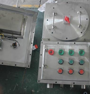 配电箱定制图片/配电箱定制样板图 (4)