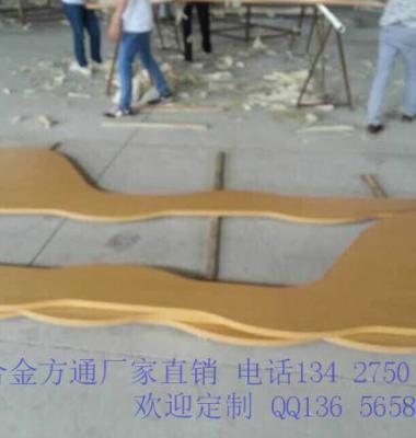 外墙造型铝方管厂家定制图片/外墙造型铝方管厂家定制样板图 (4)