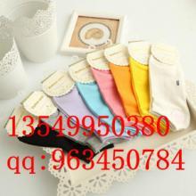 供应福建120针袜子厂家批发涤棉袜图片