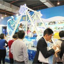 冰雪海盗船游乐设备定制,广州顺宏游乐设备厂家中小型亲子游乐设施批发
