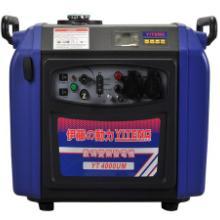 供应3kw豪华车备用发电机-YT4000UME