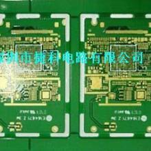 供应鼠标PCB线路板