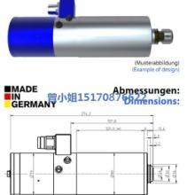 供应德国雅歌高速电主轴Z80 批发